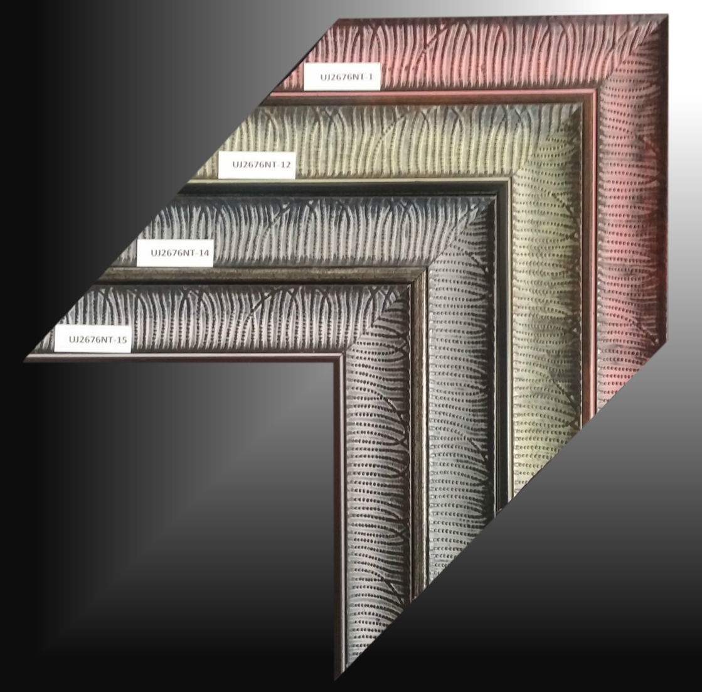 Frame Moulding – U-JIN MOULDING